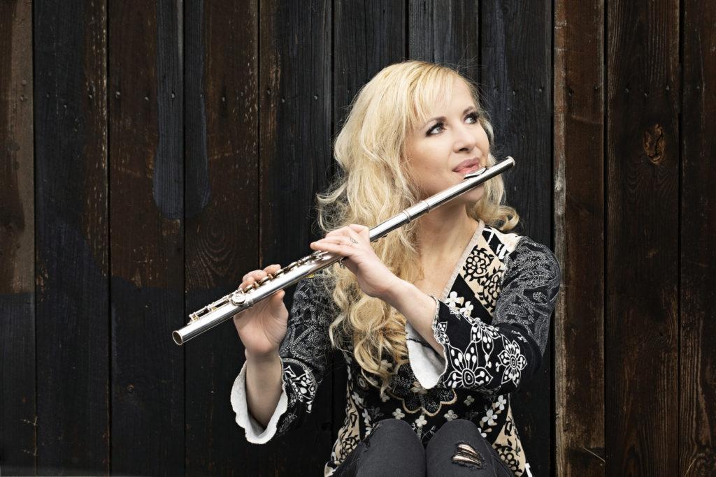 Sarah Elgeti_saxofonist danmark, kvindelig fløjtespiller